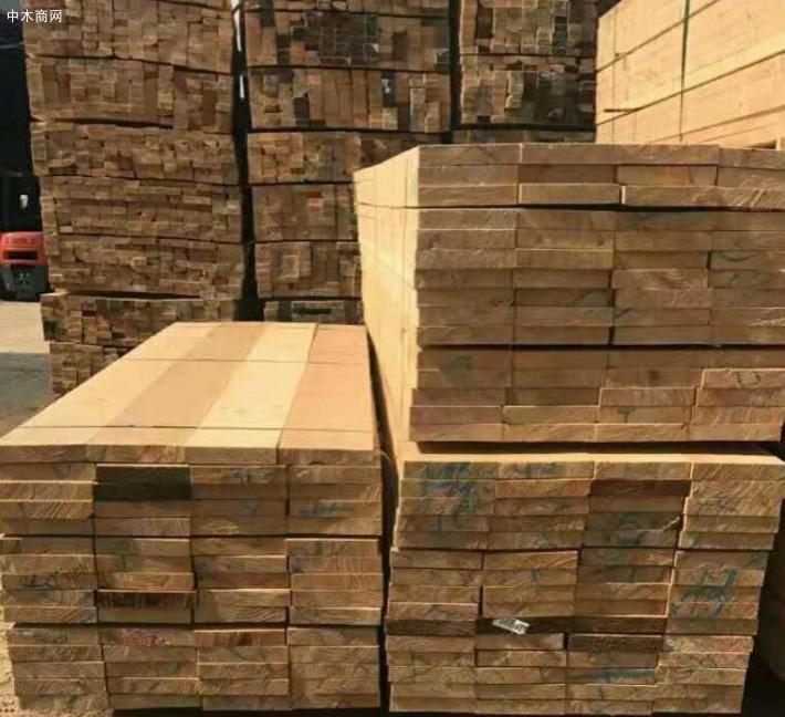 辐射松木材价格行情_2020年7月28日