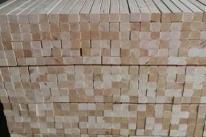 工地土建支模用建筑方木规格及影响建筑方木品质因素有哪些?