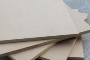 2019年欧洲人造板的产量减少1.8%至近5920万立方米