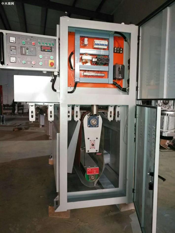 木工砂光机的作用及使用注意事项厂家
