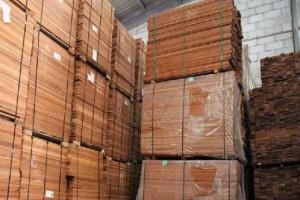 印尼菠萝格地板木材质量好吗?