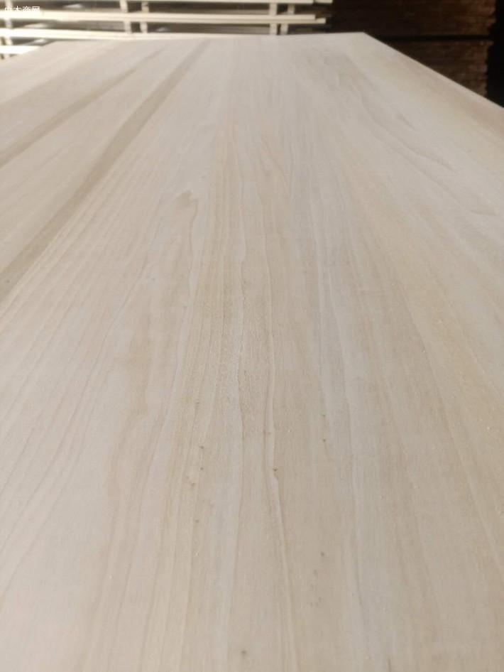 碳化白杨木直拼板的特点及用途有哪些