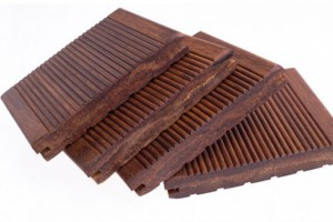 户外高耐重竹地板,竹木地板,碳化防腐竹地板,阳台露台公园地板