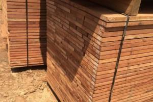 加蓬木材商们,准备好二级三级加工了吗?
