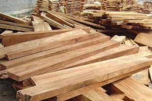 秘鲁苦板木锯材价格多少钱一方_2020年8月4日