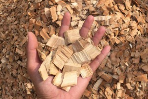 桉木片生产厂家