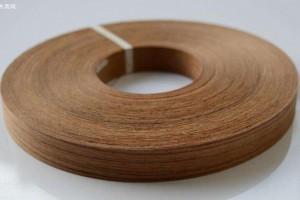 科技木皮封边条,柚木木皮封边条,黑檀木皮封边条生产厂家