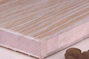 细木工板免漆生态板厂家批发