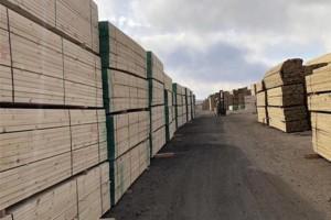 广西河池市东兰县兰木乡通过发展木材加工业让村民尝到甜头