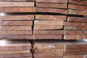 巴西花梨木板材价格行情_2020年8月6日