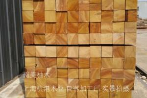 南美柚木板材,进口柚木方料价格详细介绍