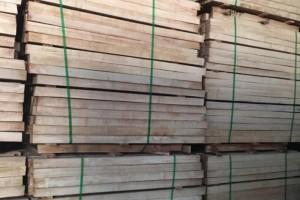 2020年前7月越南木材与木制品出口额增长6.2%