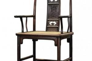 新中式官帽椅设计说明?