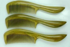 绿檀木梳子的功效和作用有哪些?