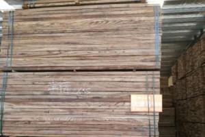 喀麦隆多达60%的锯木加工厂已停工