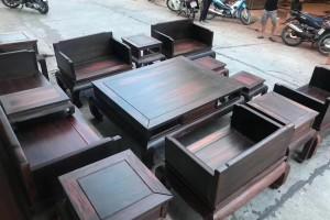 大红酸枝家具沙发价格图片