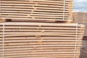 进口桦木锯材,桦木板材厂家直销
