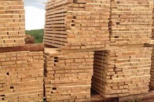 河南省范县:加快木材加工产业转型升级