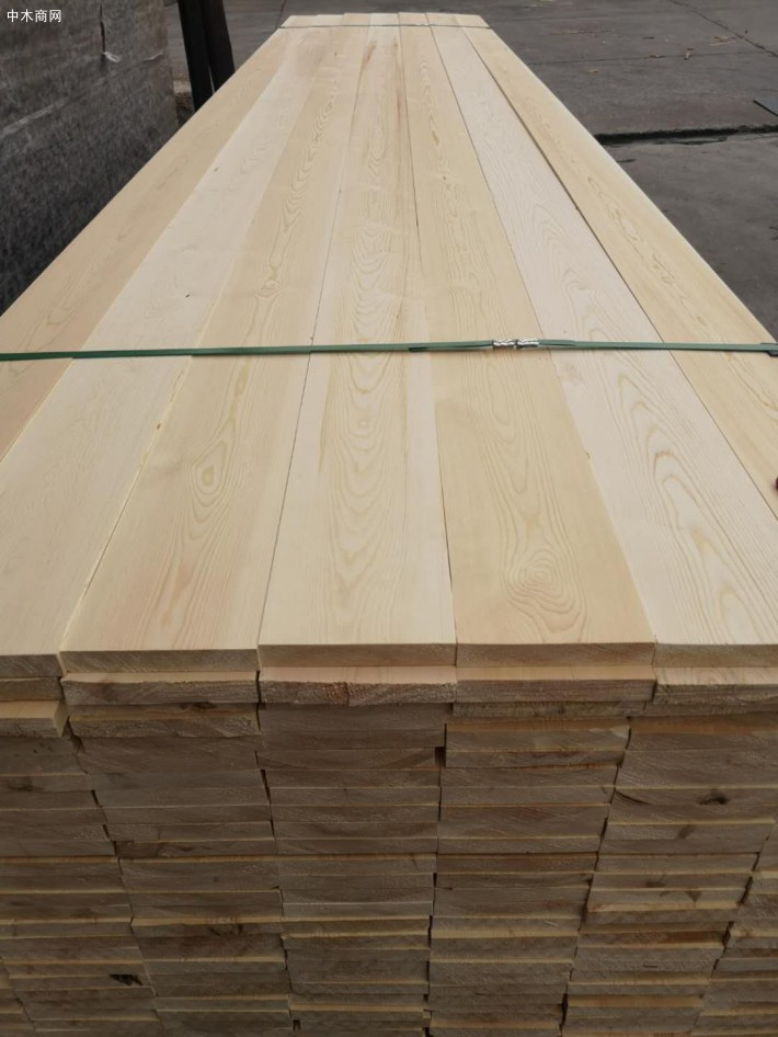 松木床板料生产加工厂家批发价格