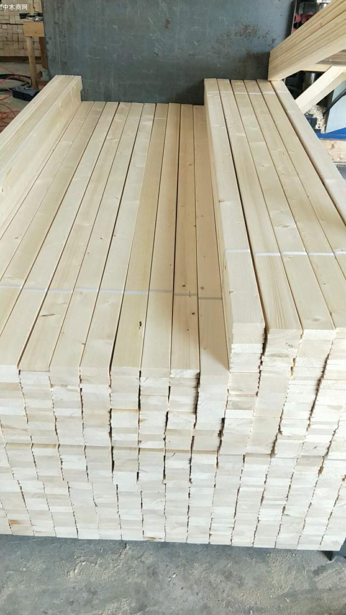 松木床板料生产加工厂家批发价格品牌