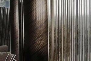 圆柱建筑模板怎么计算?