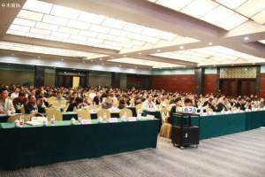 临沂市林业局组织召开世界人造板大会和木博会筹备工作推进会议
