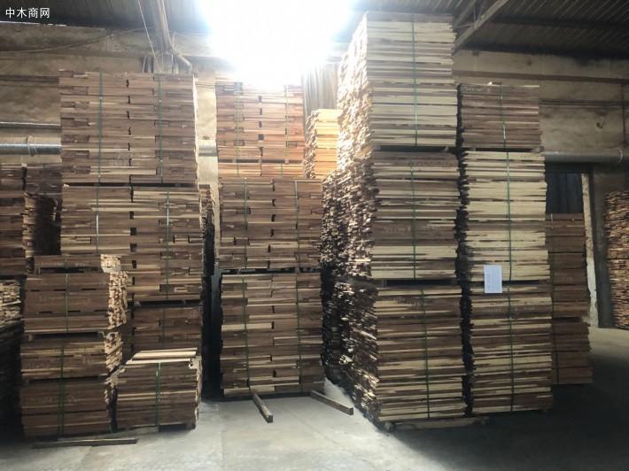 雨树实木地板坯料厂家批发品牌