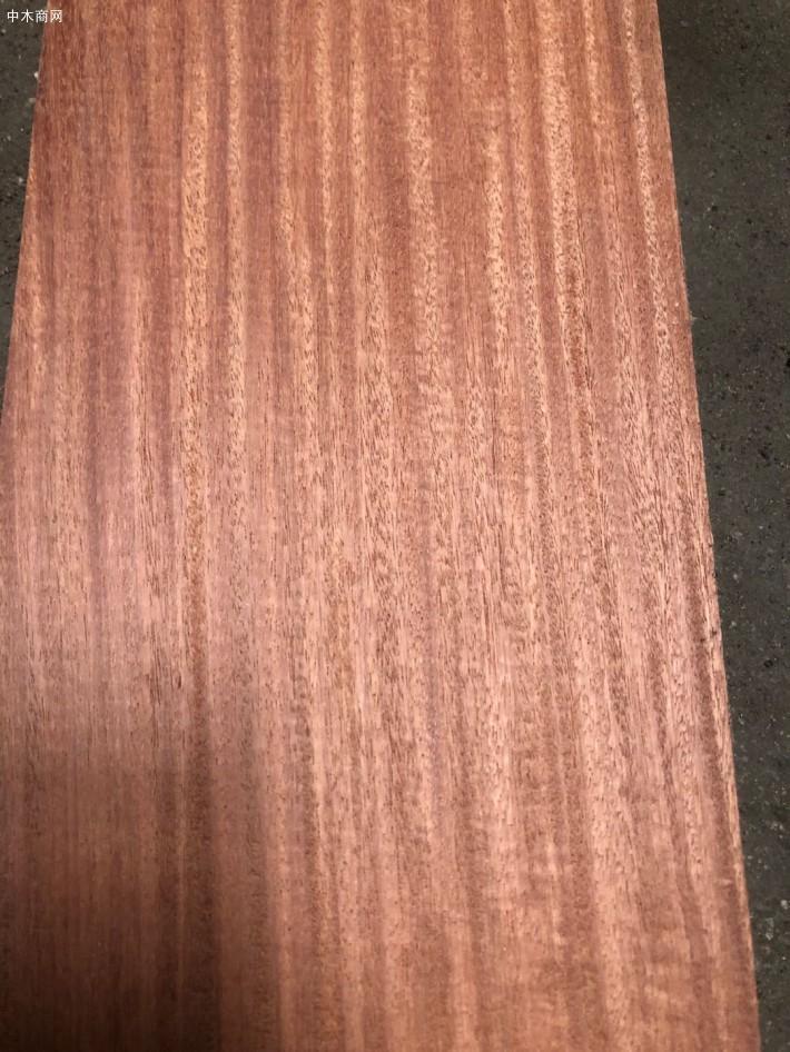 红檀香实木地板坯料厂家直销