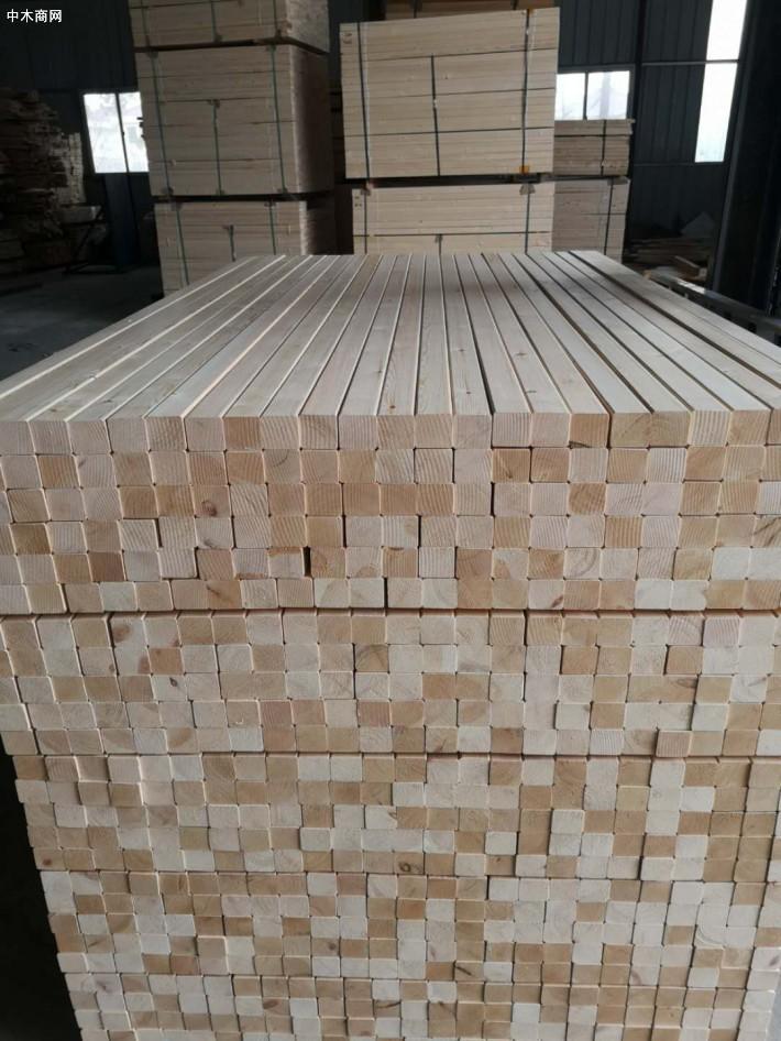 苏州太仓樟子松床板才批发首选太仓展久木业供应