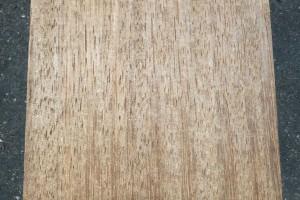 瓦泰豆实木地板坯料高清图片