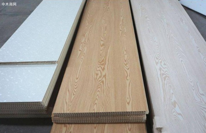 墙面集成板材有甲醛吗及集成板有哪些种类