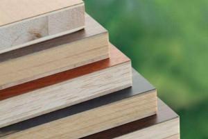 中国驰名品牌娃娃树生态板多层板家具板免漆板