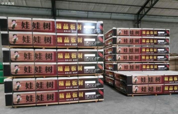 山东娃娃树贴石膏板生产厂家图片
