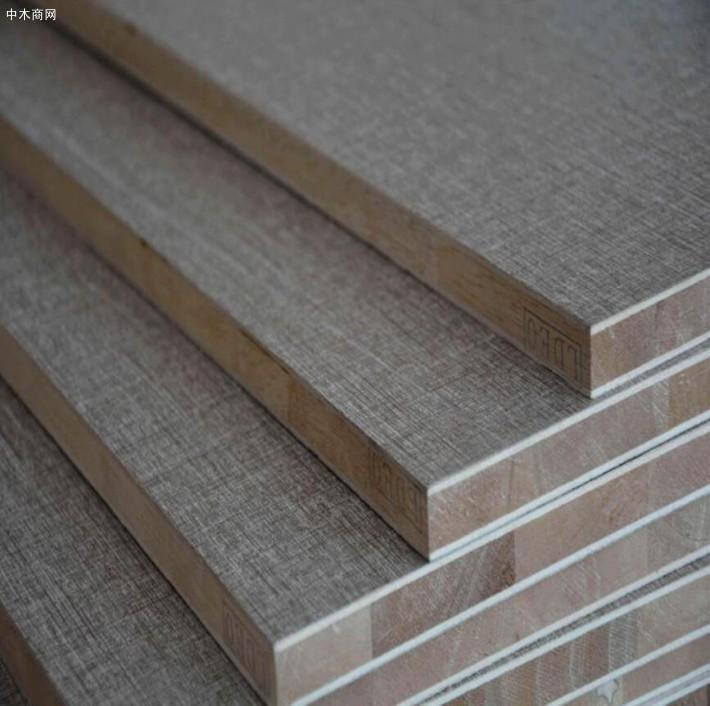 生态板是什么材料做的品牌