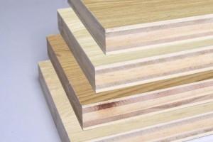实木多层生态板是什么材质做的?