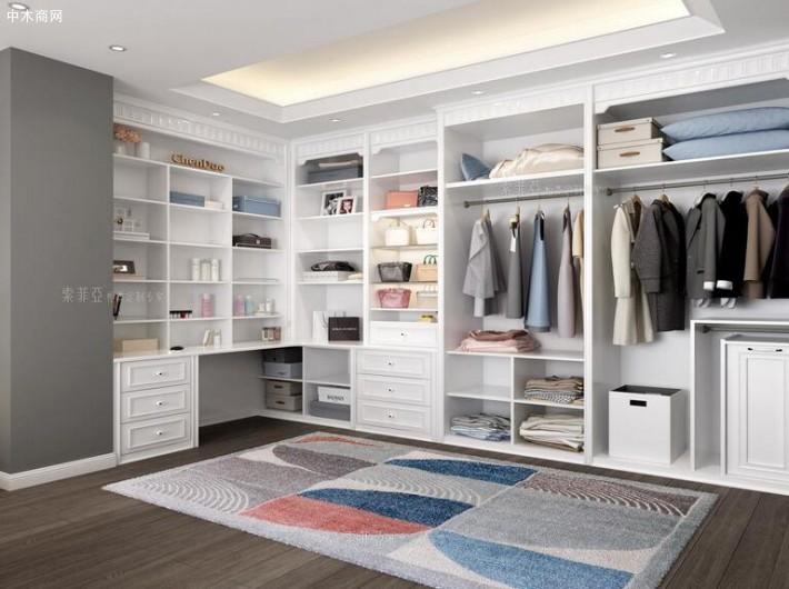 索菲亚衣柜怎么样,索菲亚衣柜价格是多少图片