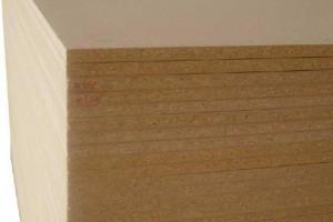 中高密度纤维板材出口出现低潮