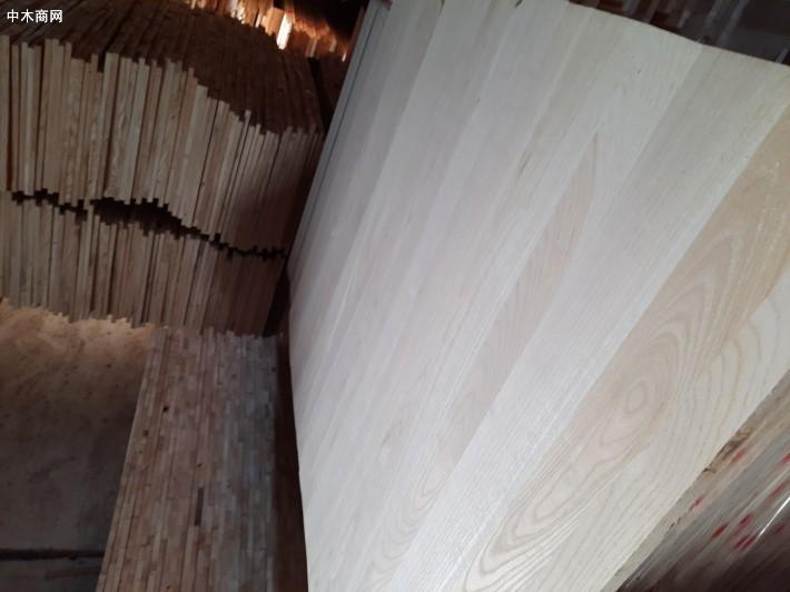 白椿木直拼板厂家直销价格