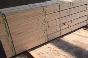 白松建筑模板方木厂家直销