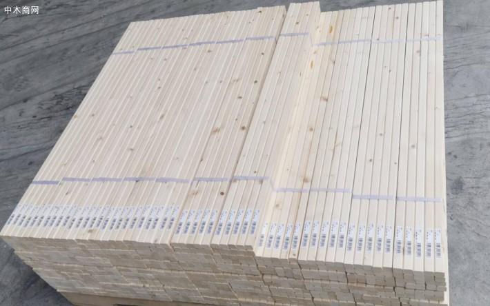 工艺品木材价格多少钱一立方米