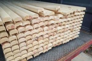 兰山林业发展中心开展木材加工经营单位摸底工作