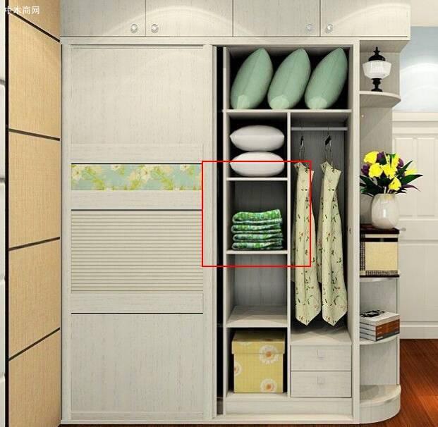 最合理的100种衣柜设计方案图批发