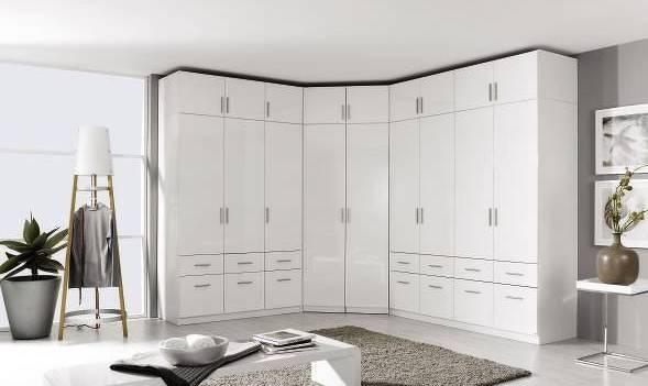 最合理的100种衣柜设计方案图品牌