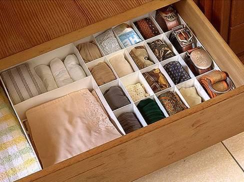 衣柜设计效果图