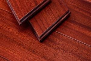 供应绿柄桑实木地板