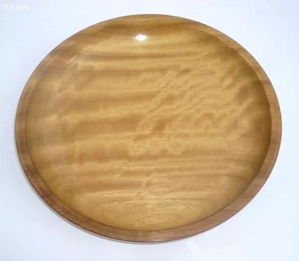 大绿柄桑木材属性及用途供应