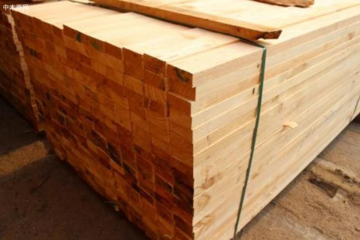 求购:南洋铁杉3.米建筑木方