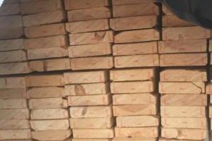 瑞典交货纸浆木价格下降了2.8%,锯材价格下降了2.6%