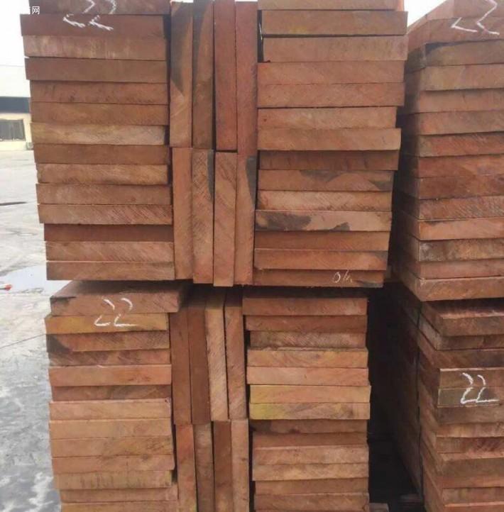 巴花板材价格多少钱一立方米