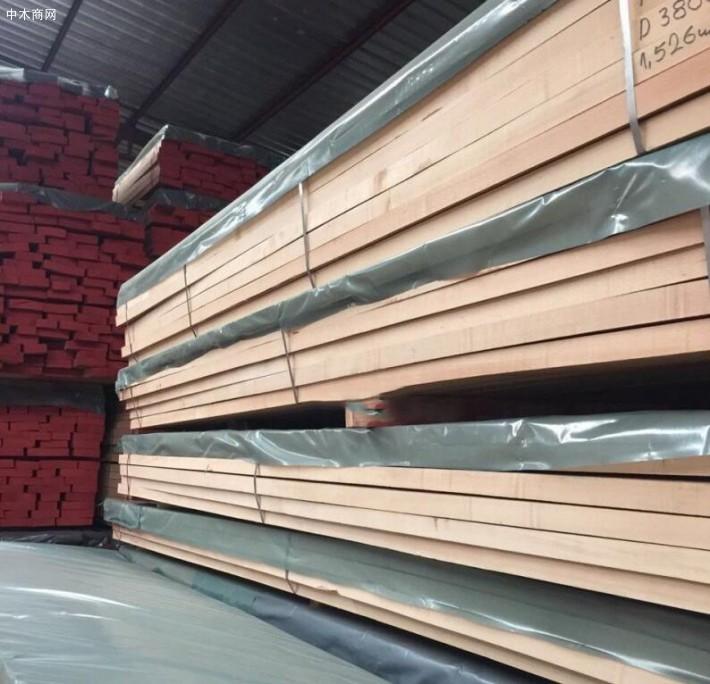 小巴花板材价格多少钱一立方米_2020年9月2日